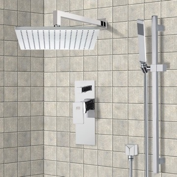 Shower Faucet, Remer SFR7510