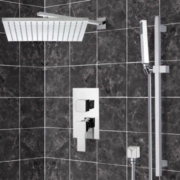 Shower Faucet, Remer SFR7516