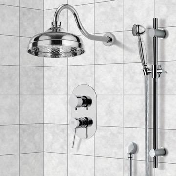 Shower Faucet, Remer SFR7525