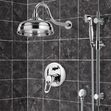 Shower Faucet, Remer SFR7527