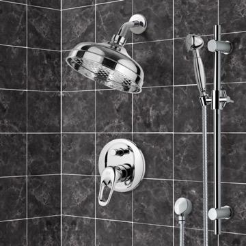 Shower Faucet, Remer SFR7528