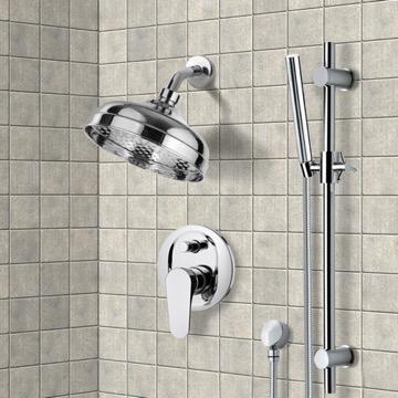 Shower Faucet, Remer SFR7529