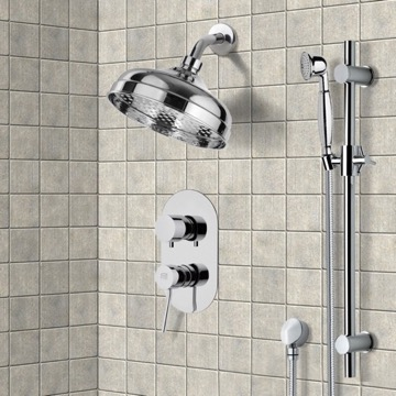 Shower Faucet, Remer SFR7530