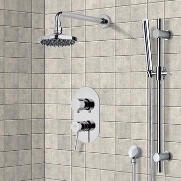 Shower Faucet, Remer SFR7531