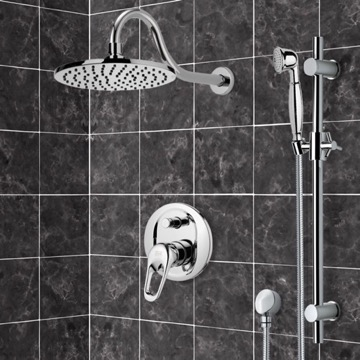 Shower Faucet, Remer SFR7535