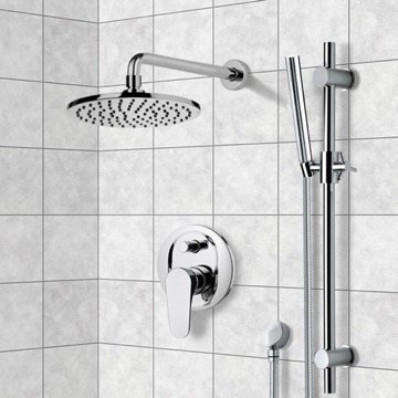 Shower Faucet, Remer SFR7538