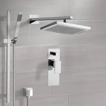 Shower Faucet, Remer SFR7543