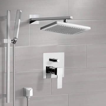 Shower Faucet, Remer SFR7544