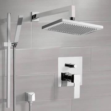 Shower Faucet, Remer SFR7545