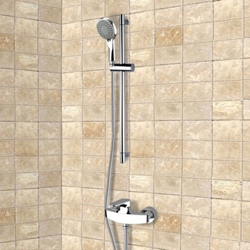 Shower Faucet, Remer SR007