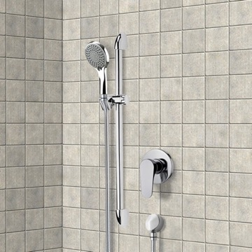 Shower Faucet, Remer SR030