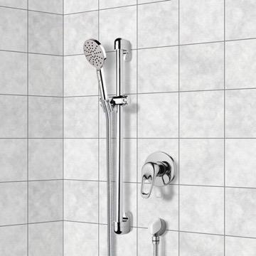 Shower Faucet, Remer SR031
