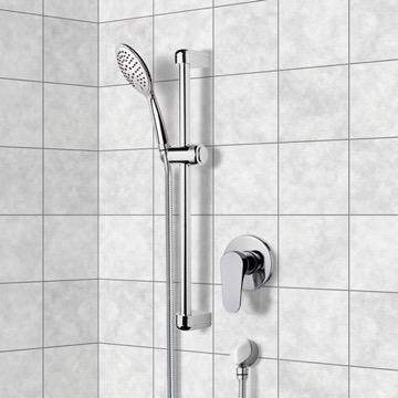 Shower Faucet, Remer SR033