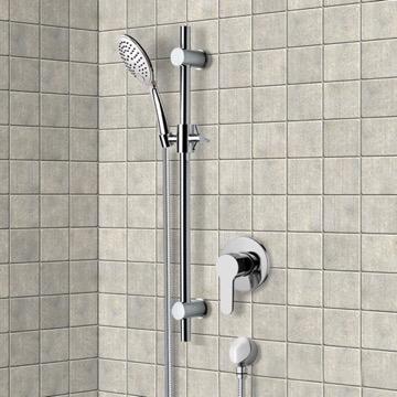 Shower Faucet, Remer SR034