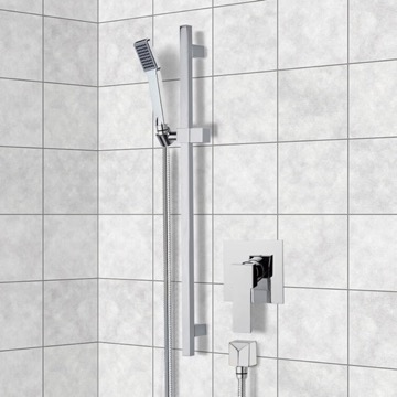 Shower Faucet, Remer SR039