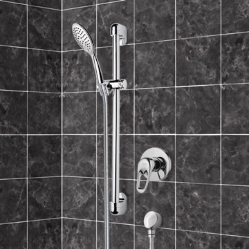 Shower Faucet, Remer SR042