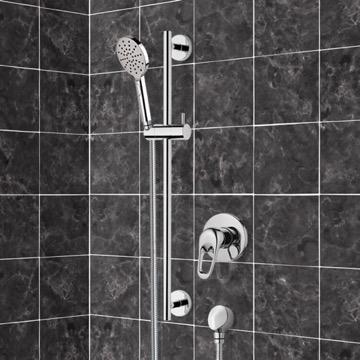 Shower Faucet, Remer SR043