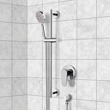 Shower Faucet, Remer SR046