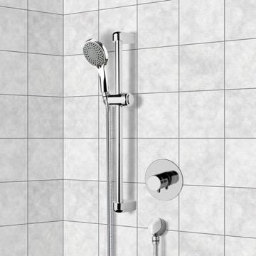 Shower Faucet, Remer SR047