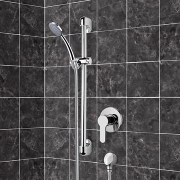 Shower Faucet, Remer SR049