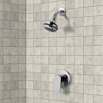 Shower Faucet, Remer SS01