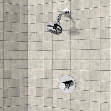 Shower Faucet, Remer SS02
