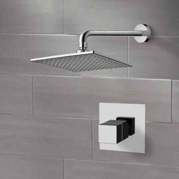 Shower Faucet, Remer SS04