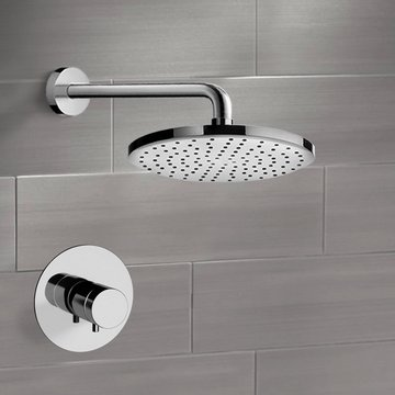 Shower Faucet, Remer SS08
