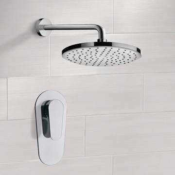 Shower Faucet, Remer SS1002