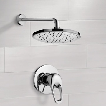 Shower Faucet, Remer SS1003