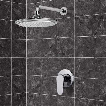 Shower Faucet, Remer SS1007