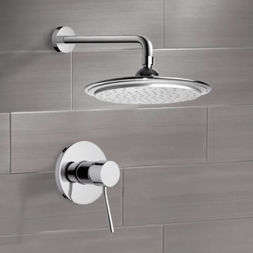 Shower Faucet, Remer SS1008