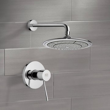 Shower Faucet, Remer SS1010