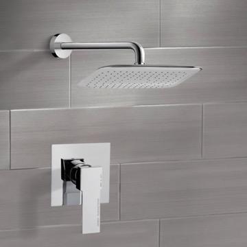 Shower Faucet, Remer SS1012