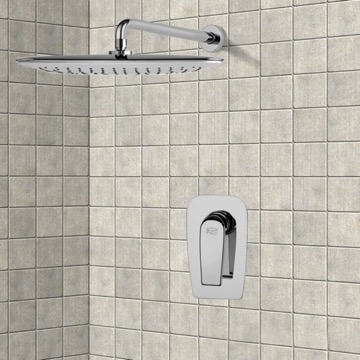 Shower Faucet, Remer SS1013