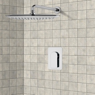 Shower Faucet, Remer SS1014