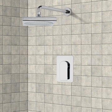 Shower Faucet, Remer SS1015