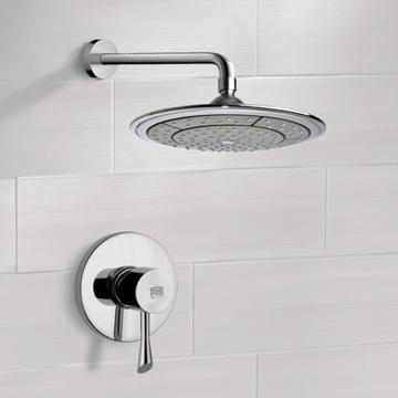 Shower Faucet, Remer SS1026