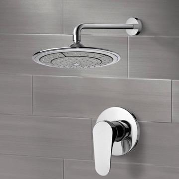 Shower Faucet, Remer SS1028