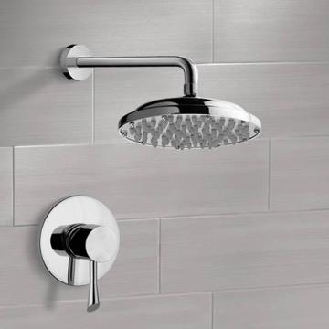 Shower Faucet, Remer SS1032