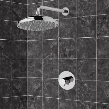 Shower Faucet, Remer SS1033