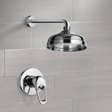 Shower Faucet, Remer SS1040
