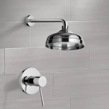 Shower Faucet, Remer SS1041