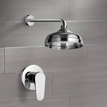 Shower Faucet, Remer SS1042
