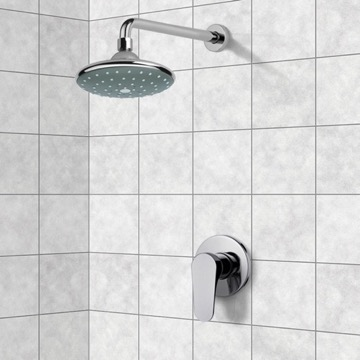 Shower Faucet, Remer SS1043