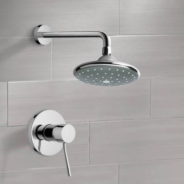Shower Faucet, Remer SS1045
