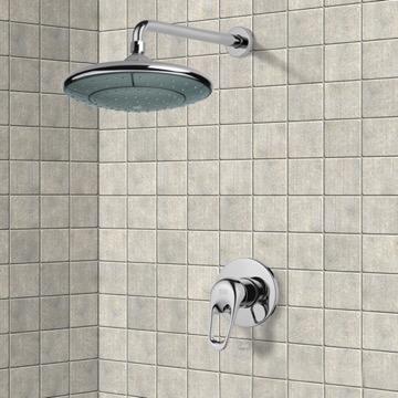 Shower Faucet, Remer SS1048