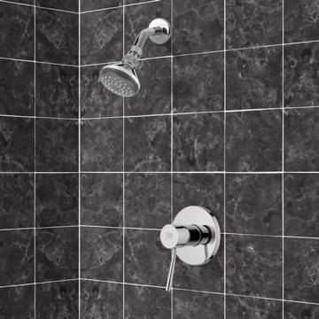 Shower Faucet, Remer SS1055
