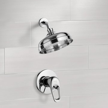 Shower Faucet, Remer SS1101