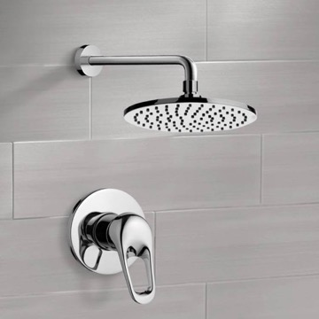 Shower Faucet, Remer SS1149
